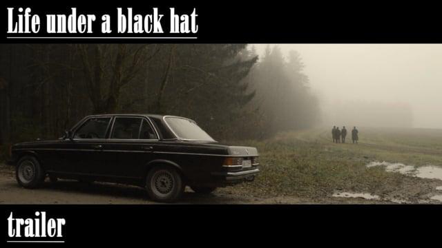 Жизнь под черной шляпой трейлер FullHD