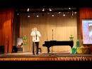 Magic Виртуозник, отчётный концерт учеников музыкальной школы Виртуозы, 1-е отделение