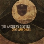 The Andrews Sisters альбом Guys and Dolls