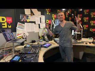Bassland Show @ DFM (10.04.2019) - Лучшие треки за февраль и март 2019, а также старенькое, любимое!