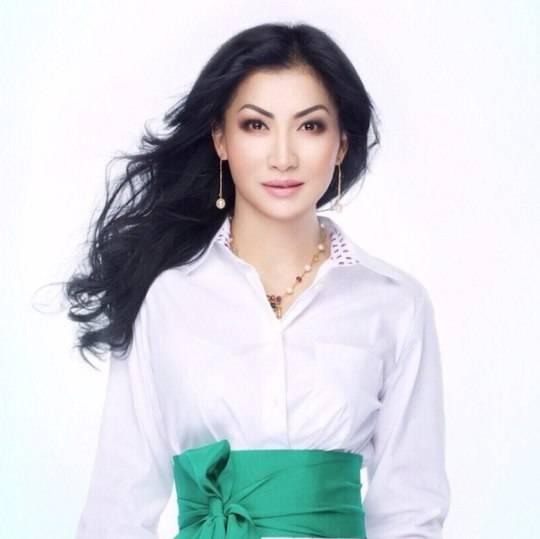 Әлия Әбікен - Сенбеймін (2016)