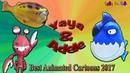 Baby BuzTube presents ❤️Best Animated Cartoons 2018❤️❤️Yaya and Adele ❤️❤️Episode 3 : funny cartoons