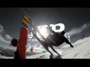 JKP Halloween3000 GoPro Hero 3 1080p HD Freeskiing - Snowpark Glacier 3000 Switzerland 2014
