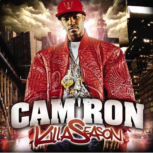 Cam'ron альбом Killa Season (Amended Revised)
