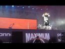 30 Seconds To Mars- Closer To The Edge MAXIDROM 2013 (Live Moscow 12/06/13)