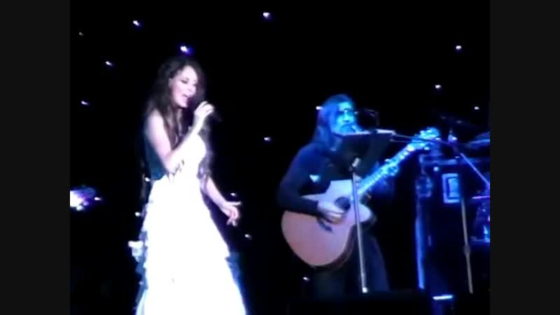 Sarah Brightman in Concert at Jockey Club, Lima, Perú [Multicam - Full Concert]