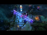 Play of the Week 6: Fnatic vs Alliance Long Live Era @ DreamLeague
