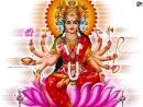 Mahalakshmi stotram