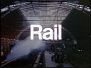 Rail - Geoffrey Jones (1967).
