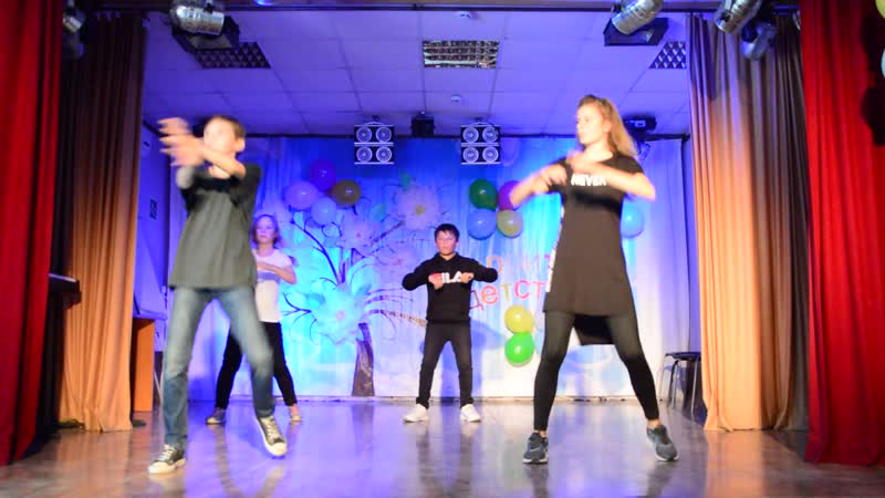 3 смена Территория детства Видео: Суслова Снежанна