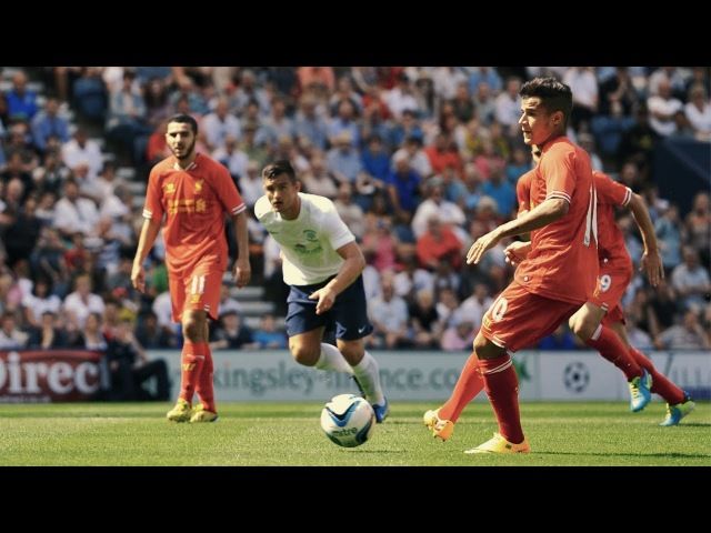 Philippe Coutinho - Player Of Pre-Season 2013/14 | HD by GIAR