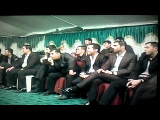 yep yeni muzikalni meyxana Bulbule toyu  (dambadaram)Perviz Orxan Vuqar 2012