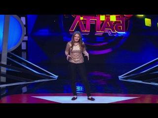 Comedy Баттл. Суперсезон - Саша (1 тур, выпуск 8, 23.05.2014)