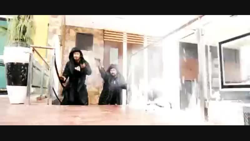 — Отрывок из фильма Хамелион 3