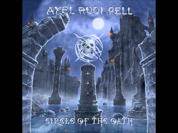 Axel Rudi Pell - World Of Confusion (The Masquerade Ball Pt. II)