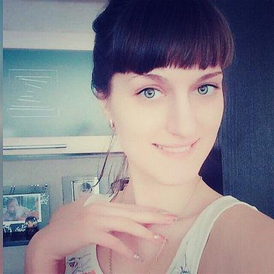 Olya Kovetskaya