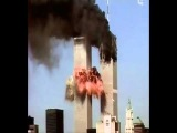 Русские туристы во время теракта в Нью Йорке 11 сентября%2C 2001 года)