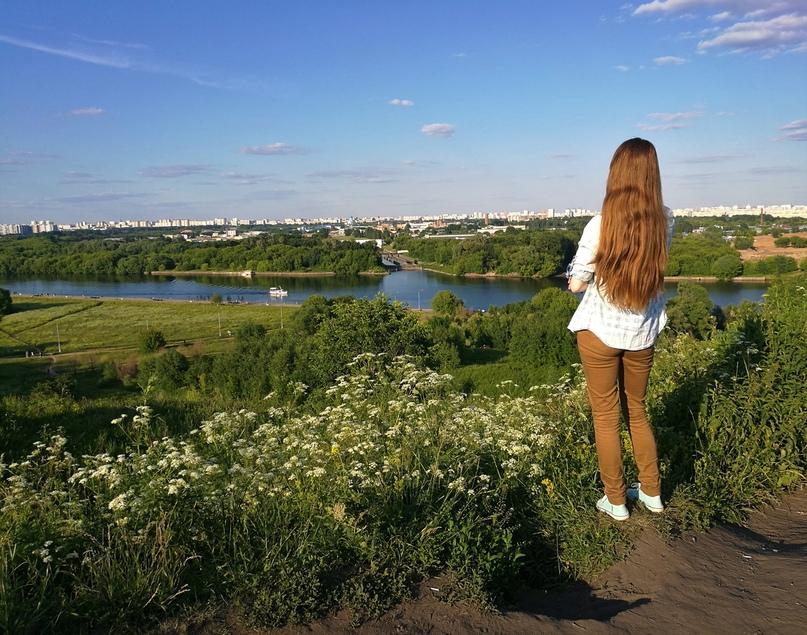 Валерия Парасий | Москва