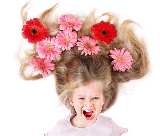 Выпадение волос весной причины и лечение