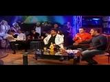 Gagik Stepanyan &amp Tatul Avoyan - Bernard show Armenia tv