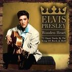 Elvis Presley альбом Wooden Heart