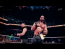The Kingslayer Seth Rollins vs The Showoff Dolph Ziggler SummerSlam Highlights