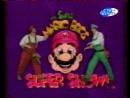 Супершоу супербратьев Марио СТВREN TV, 2003 2 заставки