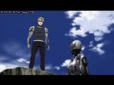 Ванпанчмен / One-Punch Man [AniDUB] (24x7)