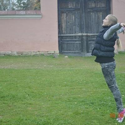 Полина Карнаухова, 5 марта , Санкт-Петербург, id108367328