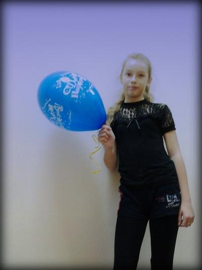 Эльвира Коробкова, 25 июня , Муром, id169697747