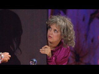 Comedy Woman - На лестничной площадке