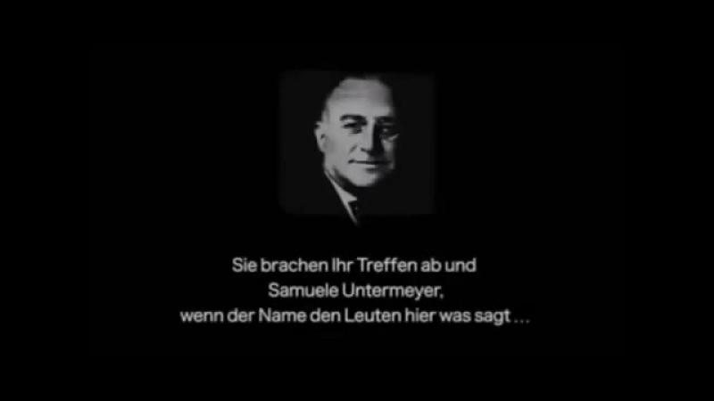 NWO Benjamin H Freedmans Rede über den Zionismus 1961
