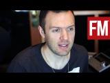 Chris Lake показывает как сделать vocal riser FX