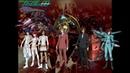 SD Gundam G Generation Wars - Enemy Characters medley