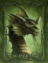 Дракон Зелёный, 14 декабря 1994, Новосибирск, id175566354