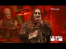 Powerwolf - 06/04/16 - Le Bikini - Toulouse - Blessed Possessed French Tour