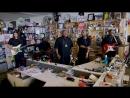 Tech N9ne Krizz Kaliko Tiny Desk Concert NPR