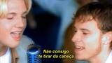 Backstreet Boys - As Long As You Love Me (Legendado)