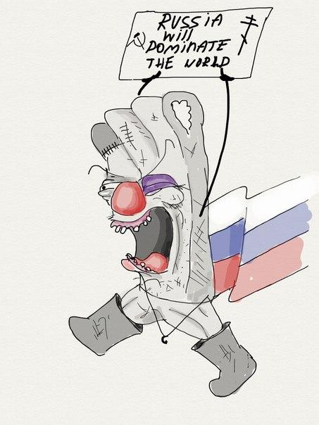 """Жители Севастополя просят не брать Украину в ЕС: """"Вспомните, как бандеровские банды убивали мирных европейцев"""" - Цензор.НЕТ 1598"""