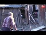 18+ Город Кировск после обстрела украинской армией 5.11.2014г. Ненависть