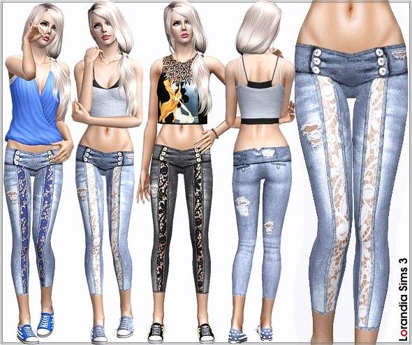Женщины | Повседневная одежда. Брюки, шорты Gq-SWketW6s