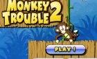 Игра Забавные обезьянки (Winx Games)