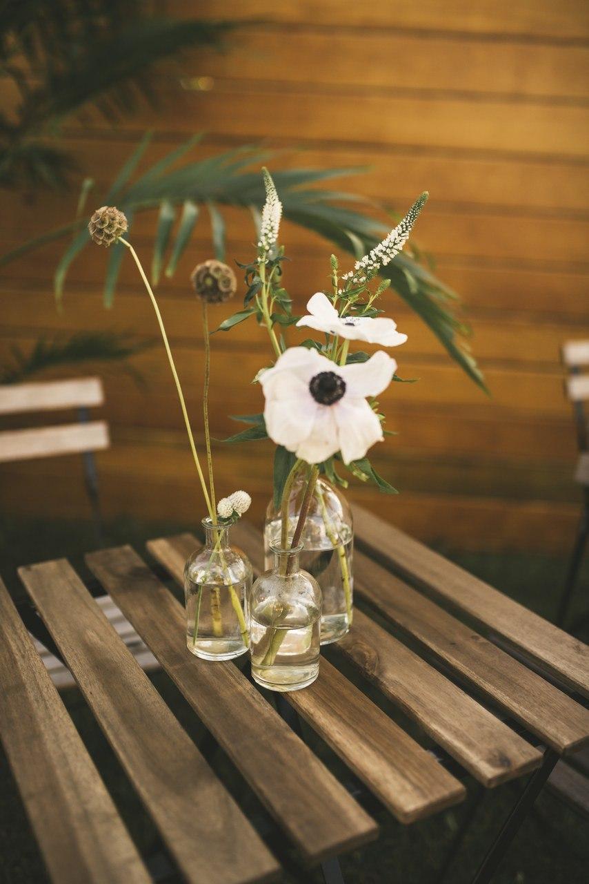 7gtCfTBXzuo - О чем необходимо знать невесте: советы флориста