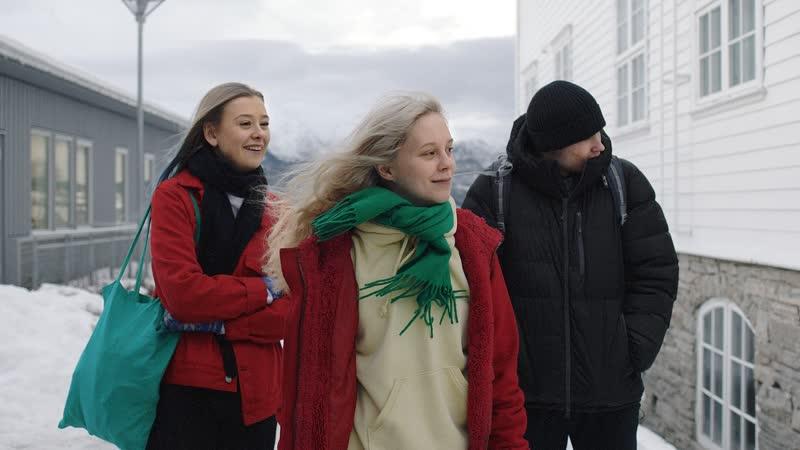 Lovleg (NRK), 2-й сезон, 8-й эпизод (2x08) Space [Пространство]