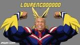 Boku no Hero - Louren