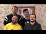 Актёры Импровизации приглашают на концерты в Орёл, Тамбов, Рязань и Тулу. Вэлком!