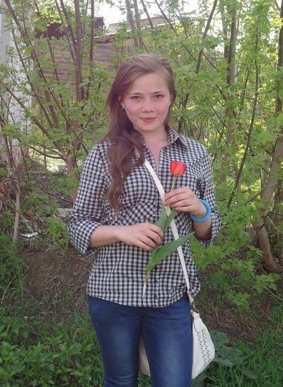 Екатерина Серебрякова, 2 декабря , Куртамыш, id173883171