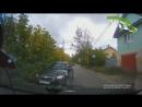 Выксавкурсе.рф: водитель проучил нарушителя