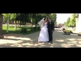 Свадебная прогулка г.Губкин