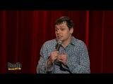 Stand Up: Виктор Комаров - Об английском языке, иностранцах и ОБЖ